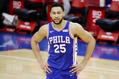 The Diminishing Value of Ben Simmons
