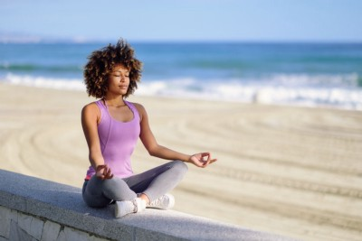 BREATHE! Tips to Calm Energize Empower