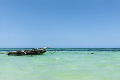 The Lazy Persons Guide to Traveling: Zanzibar