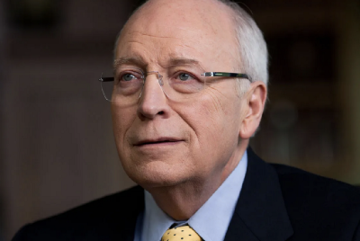 Dick Cheney: U.S. Should Invade Iraq Over Daughter's Demotion