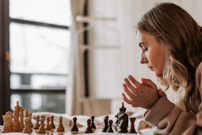 Strategies to Improve Chessboard Vision