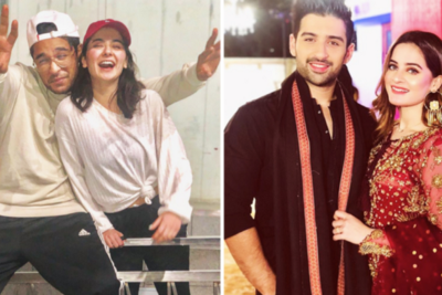 Young Pakistani Celebrities Are Calling BS On Society By Defining Their Own Relationships