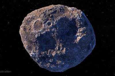 A story about how we decided to nuke an asteroid.