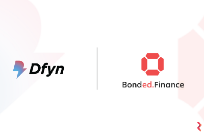 Dfyn Partners with Bonded Finance to expand the utility of tokens