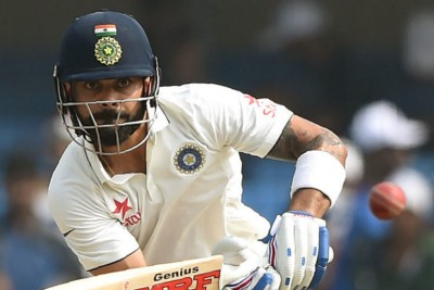 How to bounce back after failure featuring Virat Kohli