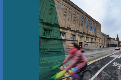 How can we improve the design, monitoring and evaluation of temporary changes to public realm…
