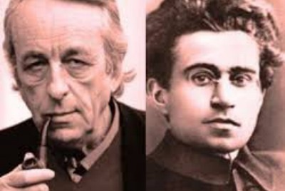 Reading Gramsci and Reading Althusser A Philosophy for Dialectical Materialism – Irfan Ajvazi