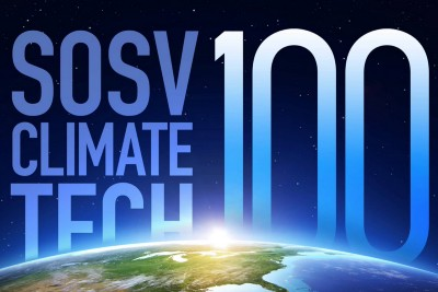 Behind the numbers at SOSV's Climate Tech 100