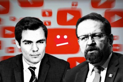 YouTube Sides With Anti-Semitism