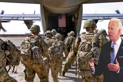 Was the US decision to withdraw from Afghanistan the right one?