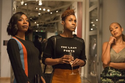 "HBO's ""Insecure"" Carries the Torch for Black Storytelling"