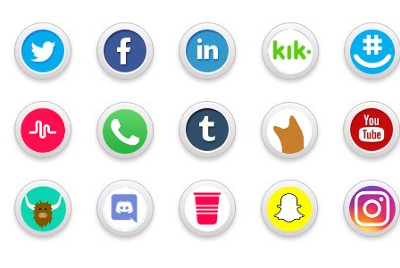 Where Weird Facebook is King: How a College Kid Does Social