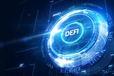 How DeFi Takes Over the World