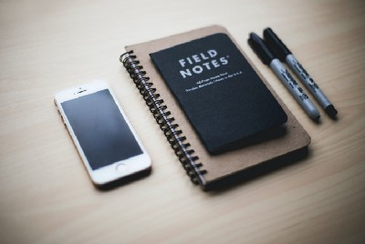 Stop Overthinking Your Zettelkasten System: How To Get Started Writing Your First Notes