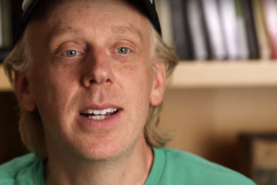 Video: Mike White
