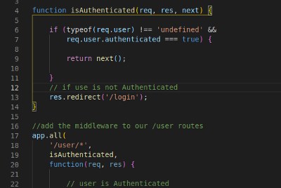 Authorisation and Obfuscation