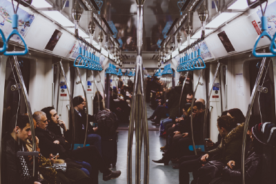 Where Transit Will be in 5 Years