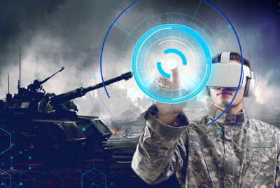 Scope of Artificial Intelligence in Military Operations.