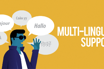 What is the best database design for multi-language data?