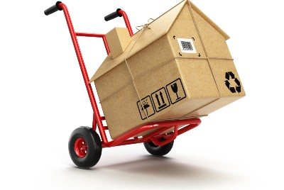 Container Move—The Easy Way to Do It Yourself