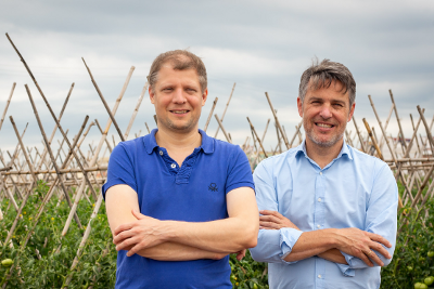 From 'Field to Fork'—How Consentio is reducing inefficiency in global farming to feed a growing…