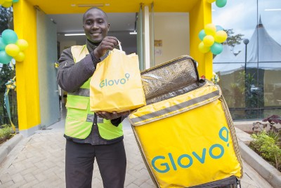Glovo To Invest US$ 60M In Africa Expansion Plan As It Rolls Out Micro Fulfilment Centres (MFC) In…