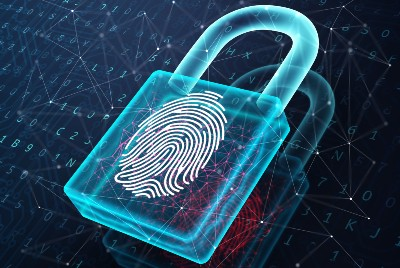 Digital Asset Ownership and Identity on a Public Blockchain