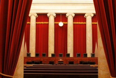 A Radical Musing and the Question of Expanding the Supreme Court