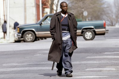 The Official* Top 25 Characters From The Wire