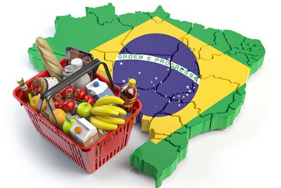 Brazilian eCommerce Solves Consumer Pain Points (Ground Floor Opportunities on Converging Secular…