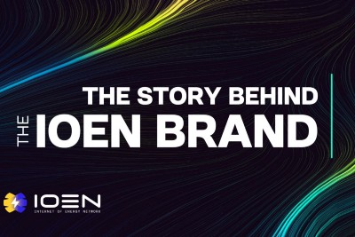 The Story Behind the IOEN Brand