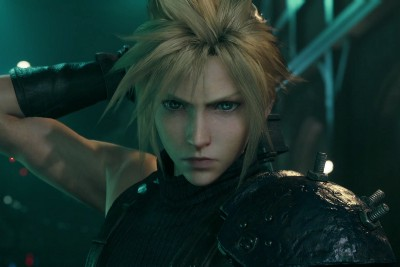 Final Fantasy VII Remake—Review for PS4 and PS5.
