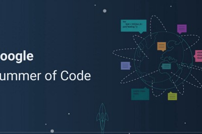 How to be a Google Summer of Code Student