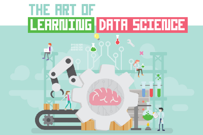 The Art of Learning Data Science