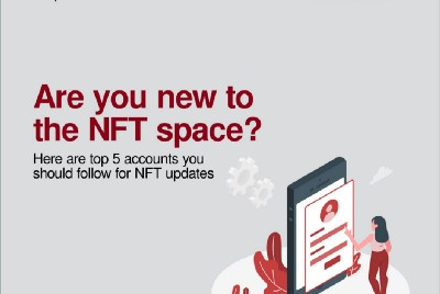Are you new to the NFT space