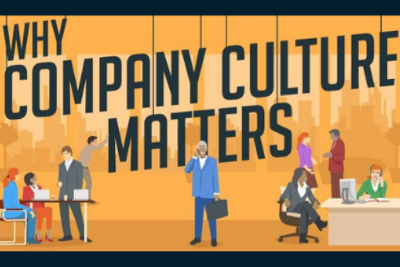 How Can I Build My Company's Culture?