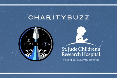 Everything You Need to Know About Charitybuzz and the Inspiration4 SpaceX Launch