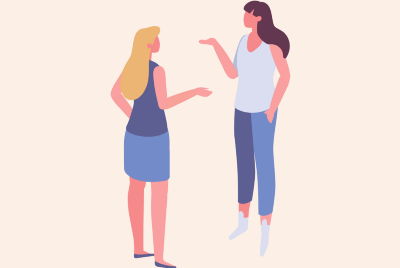 What to Say to a Grieving Friend