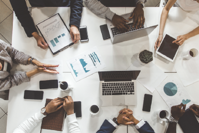 Top 4 Elements of an Efficient and Productive DEI Council