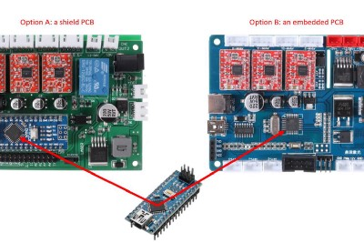 Basic guide to start developing your own products part 2: PCB design