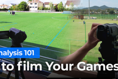 Video Analysis 101: How to Film Your Games