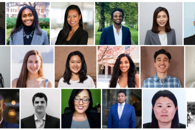 Welcoming Vencapital's 6th Class of Minority & Female VC Fellows