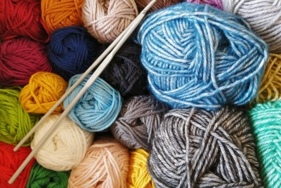 Knits and Purls