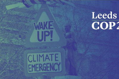 Act like it's an emergency. A guide for urban policy makers