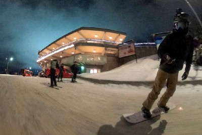 How a Dumb Mistake Helped Me Become a Faster Snowboarder