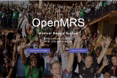 My openSource journey got a new turning point with OpenMRS.