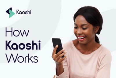 Kaoshi makes International money transfers affordable and convenient for Nigerians