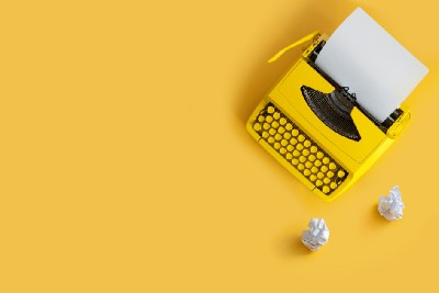 9 Simple Tricks To Help You Shatter Your Writer's Block