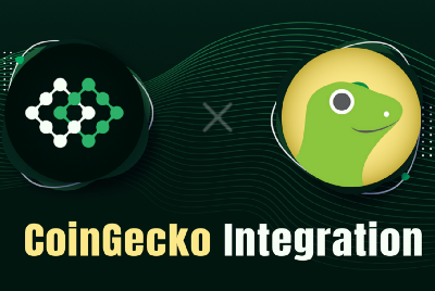 CoinGecko Integration with InsurAce.io Service