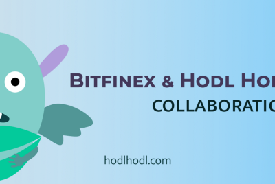 Bitfinex Supports Bitcoin Ecosystem in Collaboration with Hodl Hodl
